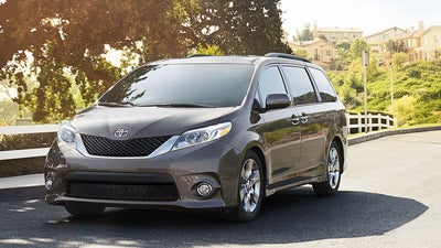 2017 toyota sienna toyota sienna in ardmore pa ardmore toyota. Black Bedroom Furniture Sets. Home Design Ideas