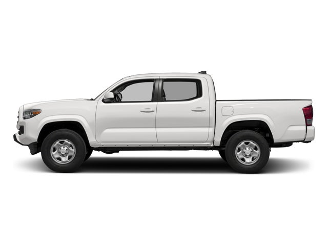 2017 toyota tacoma sr double cab 5 39 bed v6 4x4 at toyota. Black Bedroom Furniture Sets. Home Design Ideas
