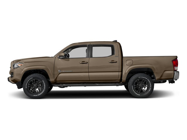 2017 toyota tacoma sr5 double cab 5 39 bed v6 4x4 at toyota dealer serving ardmore pa new and. Black Bedroom Furniture Sets. Home Design Ideas