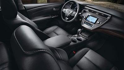 2016 Toyota Avalon Ardmore Pa Interior