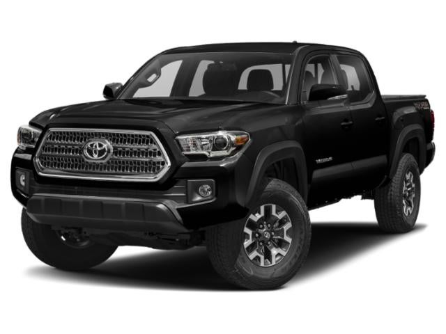 New 2019 Toyota Tacoma Trd Off Road V6 For Sale In Springfield Mo