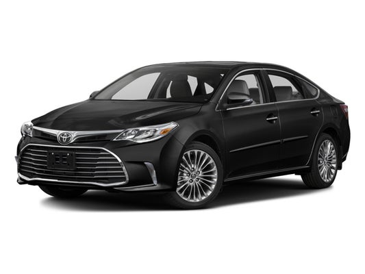 2016 Toyota Avalon Limited In Ardmore Pa