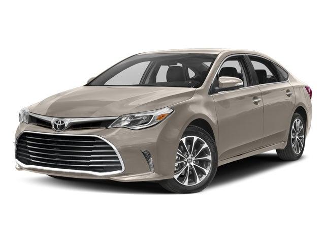 2018 Toyota Avalon Xle Premium In Ardmore Pa