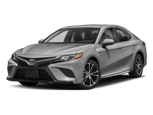 2018 Toyota Camry Se In Ardmore Pa