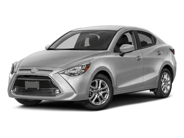 2018 Toyota Yaris Ia Manual Gs In Ardmore Pa