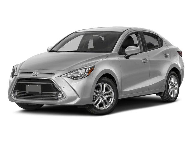 2018 Toyota Yaris Ia For Sale Near Philadelphia Pa 393455