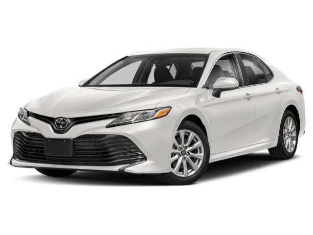 2019 Toyota Camry LE In Ardmore, PA   Ardmore Toyota