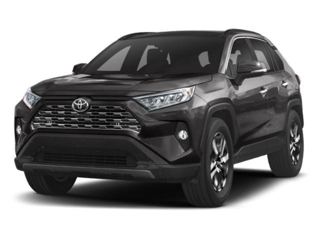 2019 Toyota Rav4 For Sale Near Philadelphia Pa 190706