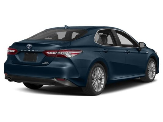 2019 Toyota Camry Hybrid Xle In Ardmore Pa