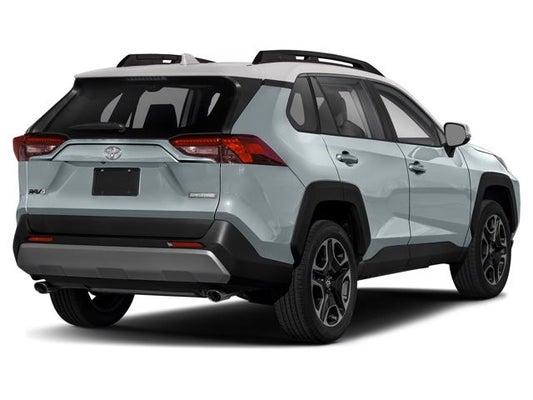 2019 Toyota Rav4 Adventure In Ardmore Pa