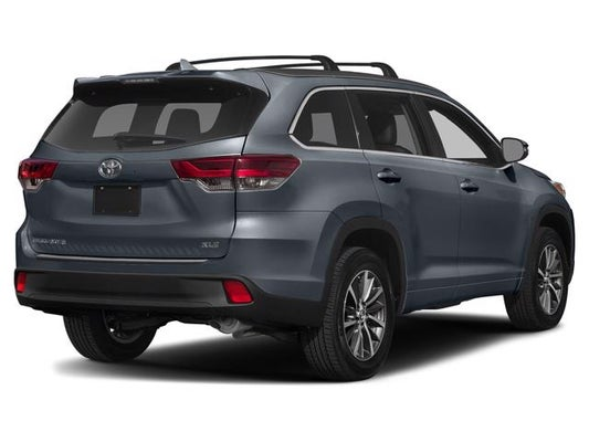 2019 Toyota Highlander Xle In Ardmore Pa