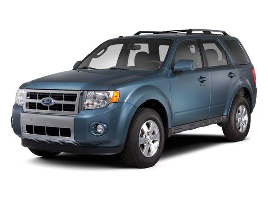 2010 Ford Escape Limited In Ardmore Pa Toyota