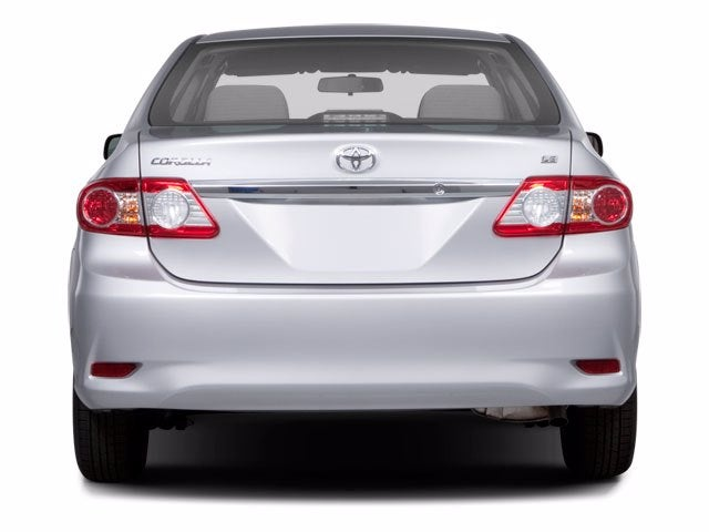 2011 Toyota Corolla S In Ardmore, PA   Ardmore Toyota