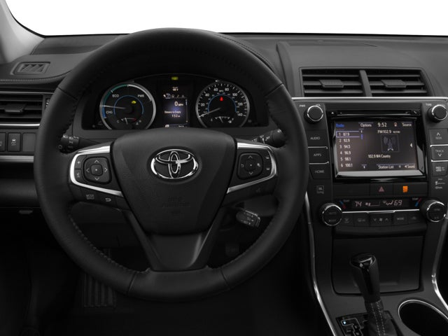 2016 Toyota Camry Hybrid Xle In Ardmore Pa