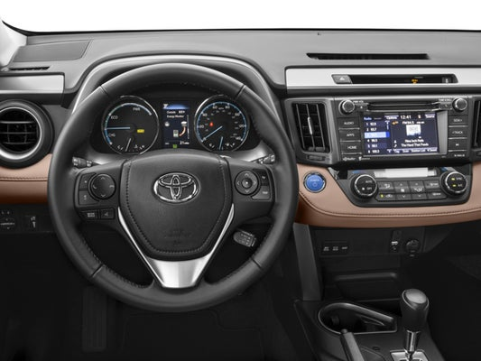 2016 Toyota Rav4 Hybrid Xle In Ardmore Pa