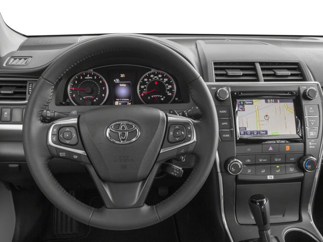 2017 Toyota Camry Se In Ardmore Pa