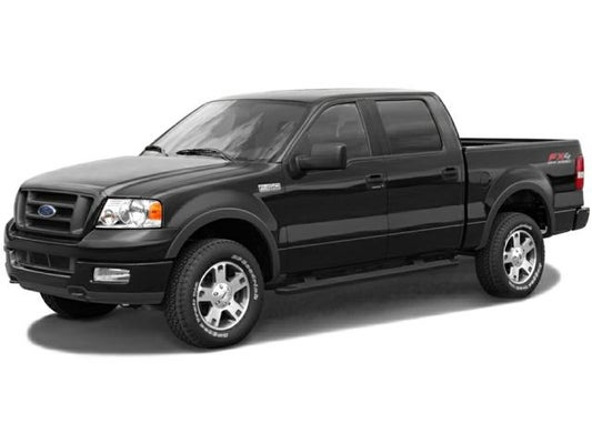 ford f150 2004 to 2008 factory service shop repair manual
