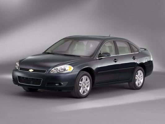 2009 Chevrolet Impala Ls In Ardmore Pa Toyota