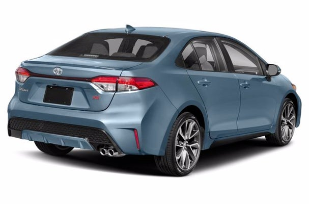 2020 Toyota Corolla Se In Ardmore Pa