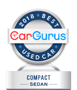 2018 Toyota Corolla Winner Of The Cargurus Best Used Car