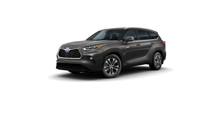 2021 Toyota Highlander Hybrid For Sale Near Philadelphia Pa 210114