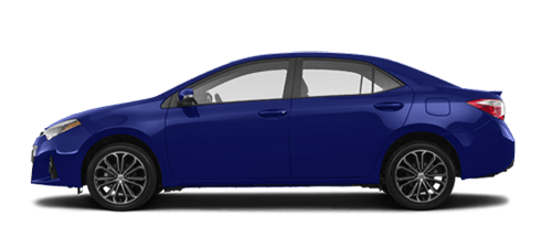 Used Toyota Models